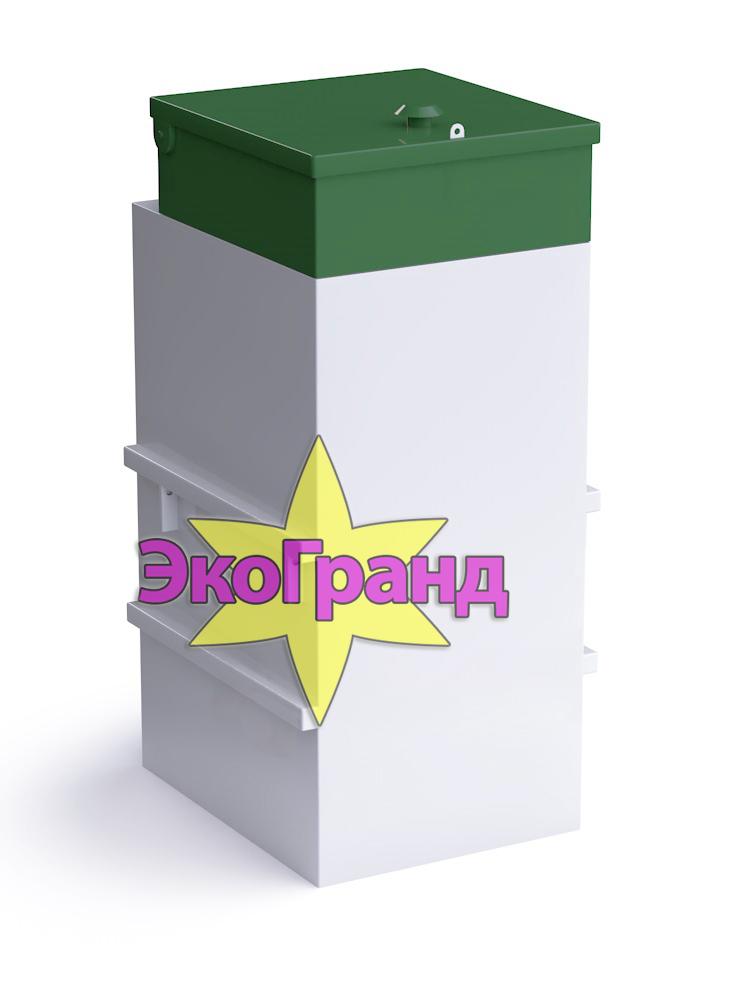 Септик Эко-Гранд 8 пр