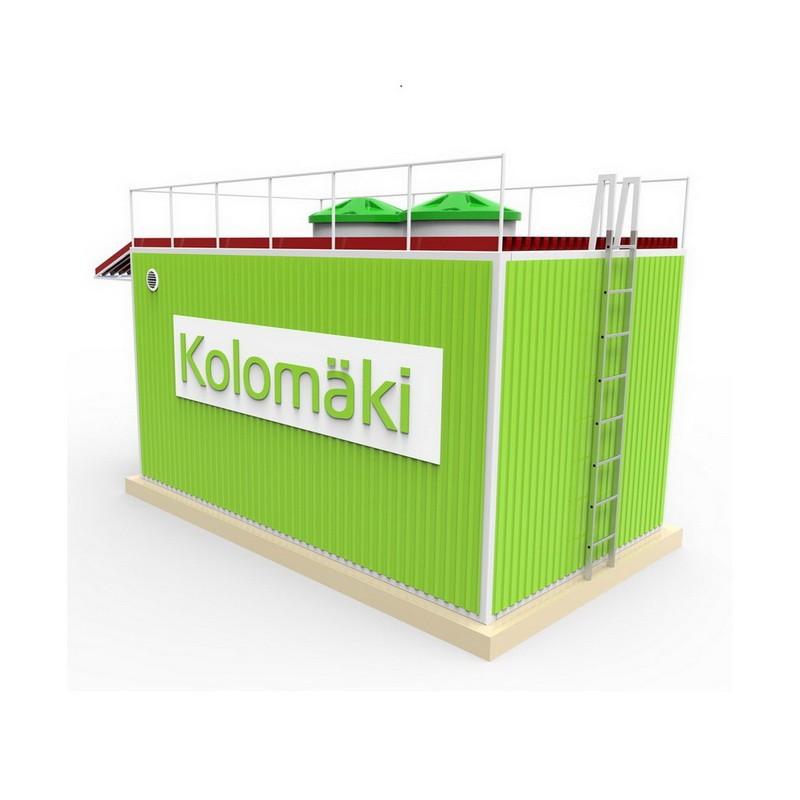 Септик Kolo Ilma 150 (наземное исполнение)